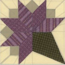 Diamond Quilt Patterns