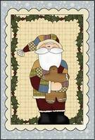 Christmas Wallhanging Pattern