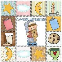 Sweet Dreams Pattern